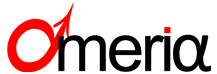 Omeria logo